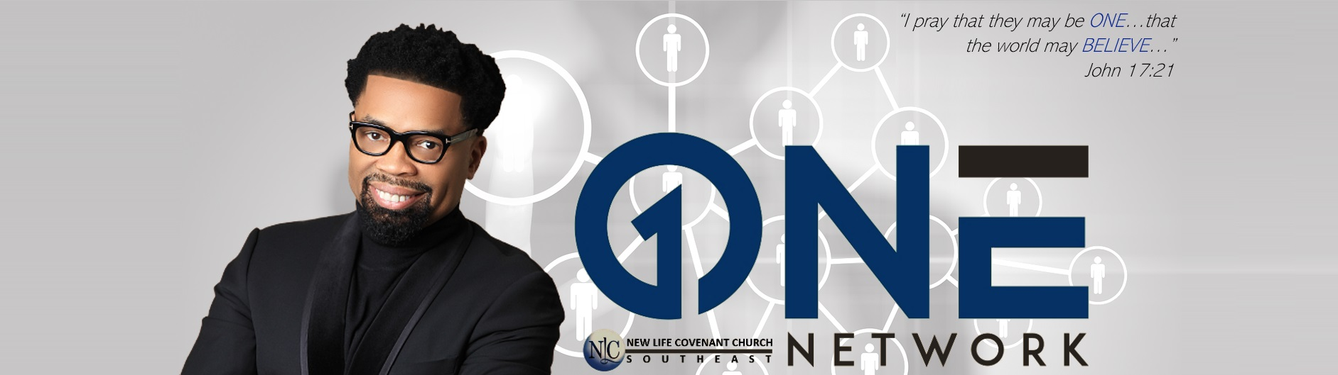 ONE Network – Pastor John Hannah and NLCSE -